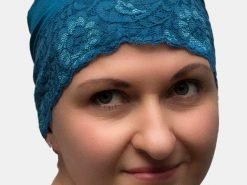 Shamrock - light and comfy turban for women