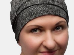 Daisy - Funky Turban for chemo patients