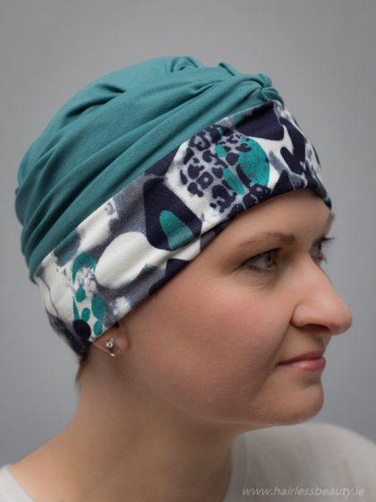 Azalea | Hats and turbans for chemo and alopecia patients