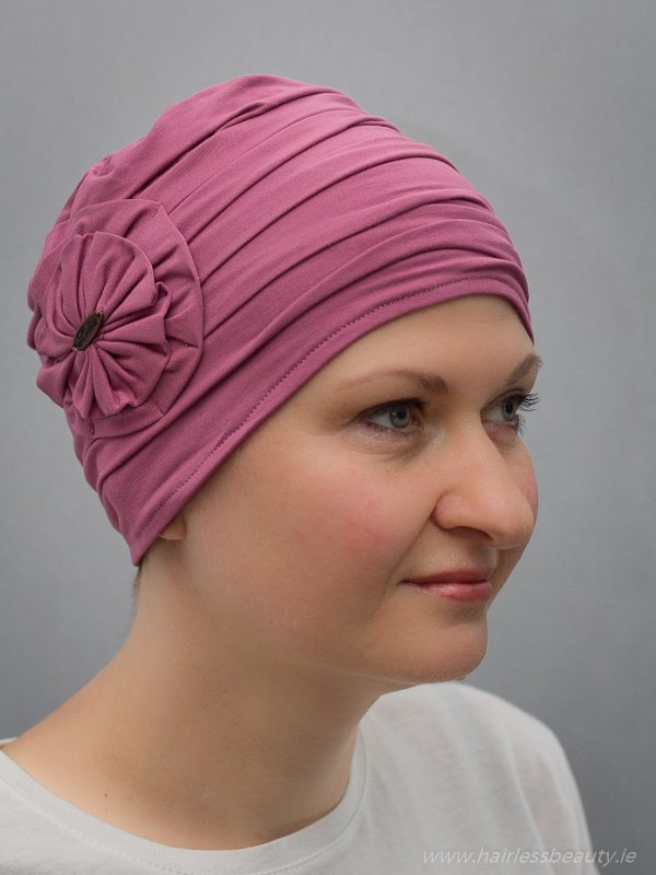 992f90465f129 Stylish & Vintage Turbans for hair loss