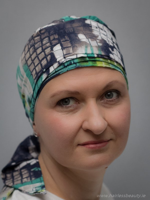 Crocus | Hats and turbans for chemo and alopecia patients