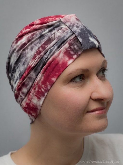 Daffodil | Hats and turbans for chemo and alopecia patients