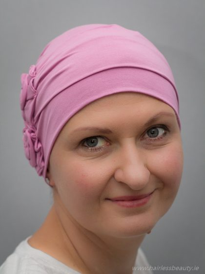 Hats and turbans fHats and turbans for cancer and alopecia patientsor cancer and alopecia patients