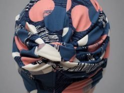 Primrose back | Hats and turbans for chemo and alopecia patients