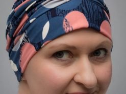 Primrose | Hats and turbans for chemo and alopecia patients