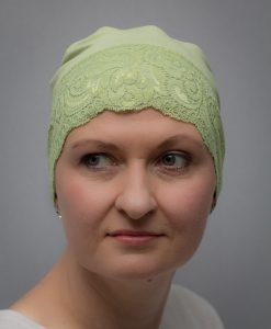 Shamrock | Hats and turbans for chemo and alopecia patients