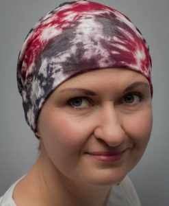Hats and turbans for cancer and alopecia patients