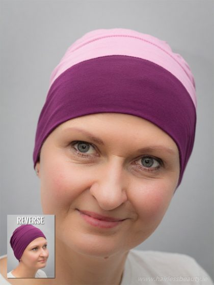 Scarves and turbans for cancer and alopecia patients