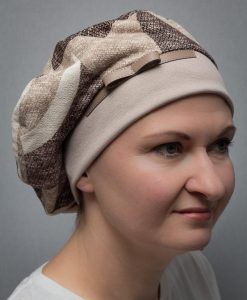 Gladiolus | Hats and turbans for cancer and alopecia patients