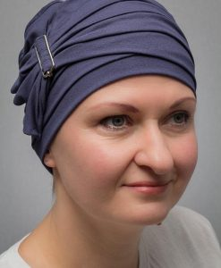Freesia | Turban and hats for cancer and alopecia patients