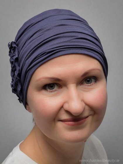 Petunia 4-10 | Turban and hats for cancer and alopecia patients