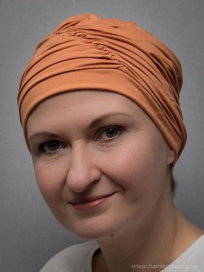 Amaryllis | Turbans and scarves for cancer and alopecia patients