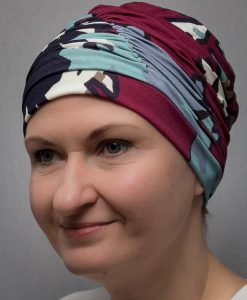 Amaryllis   Turbans and scarves for cancer and alopecia patients
