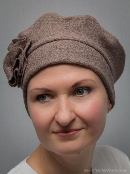 Turban and hats for cancer and alopecia patients
