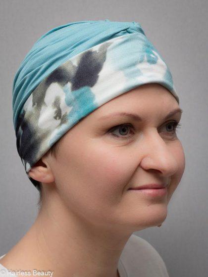 Azalea | hats and turbans for cancer and alopecia patients
