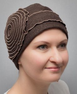 Mistletoe | Berets and hats for cancer and alopecia patients