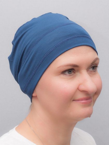 Buttercup | Sleep caps and turbans for chemo and alopecia patients