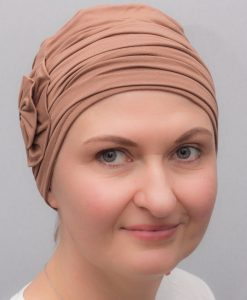 Cactus | Hats and turbans for chemo and alopecia patients