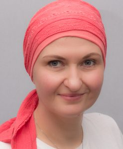Crocus |Scarves and turbans for chemo and alopecia patients