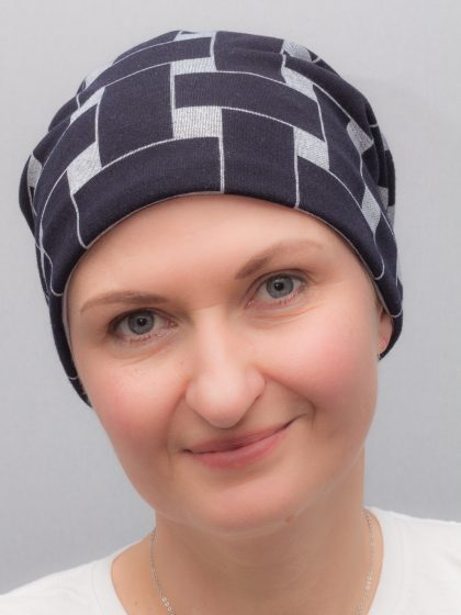 Dahlia | Hats and turbans for chemo and alopecia patients
