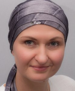 Narcissus | Hats and turbans for chemo and alopecia patients