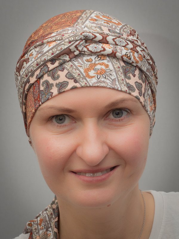 Sleeping Caps for comfortable sleep for Cancer and Chemo Patients 493bf547e2a
