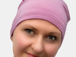 Chemo sleep cap for women
