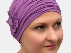 Turbans for chemo and alopecia patients