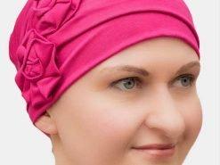 Turban for hair loss due cancer and alopecia