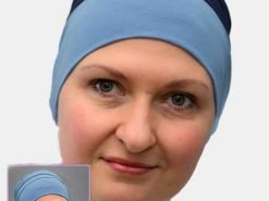 Headwear for cancer and alopecia patients